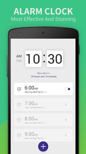 Alarm Clock screenshot 9