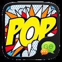 (FREE) GO SMS POP STICKER icon