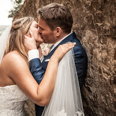Wedding photographer Antonella Catì (AntonellaCati). Photo of 21.09.2017