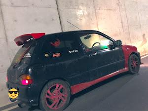 ヴィヴィオRX-R  E型 4WD RX-Rのカスタム事例画像 てつやさんの2019年01月16日00:45の投稿