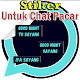 Download Stiker Text Untuk Chat Pacar - WaStickersApp For PC Windows and Mac