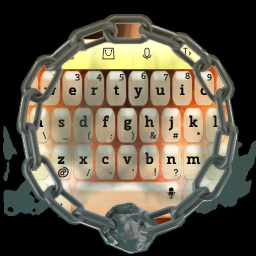 个人化の夏のストライク TouchPal LOGO-記事Game