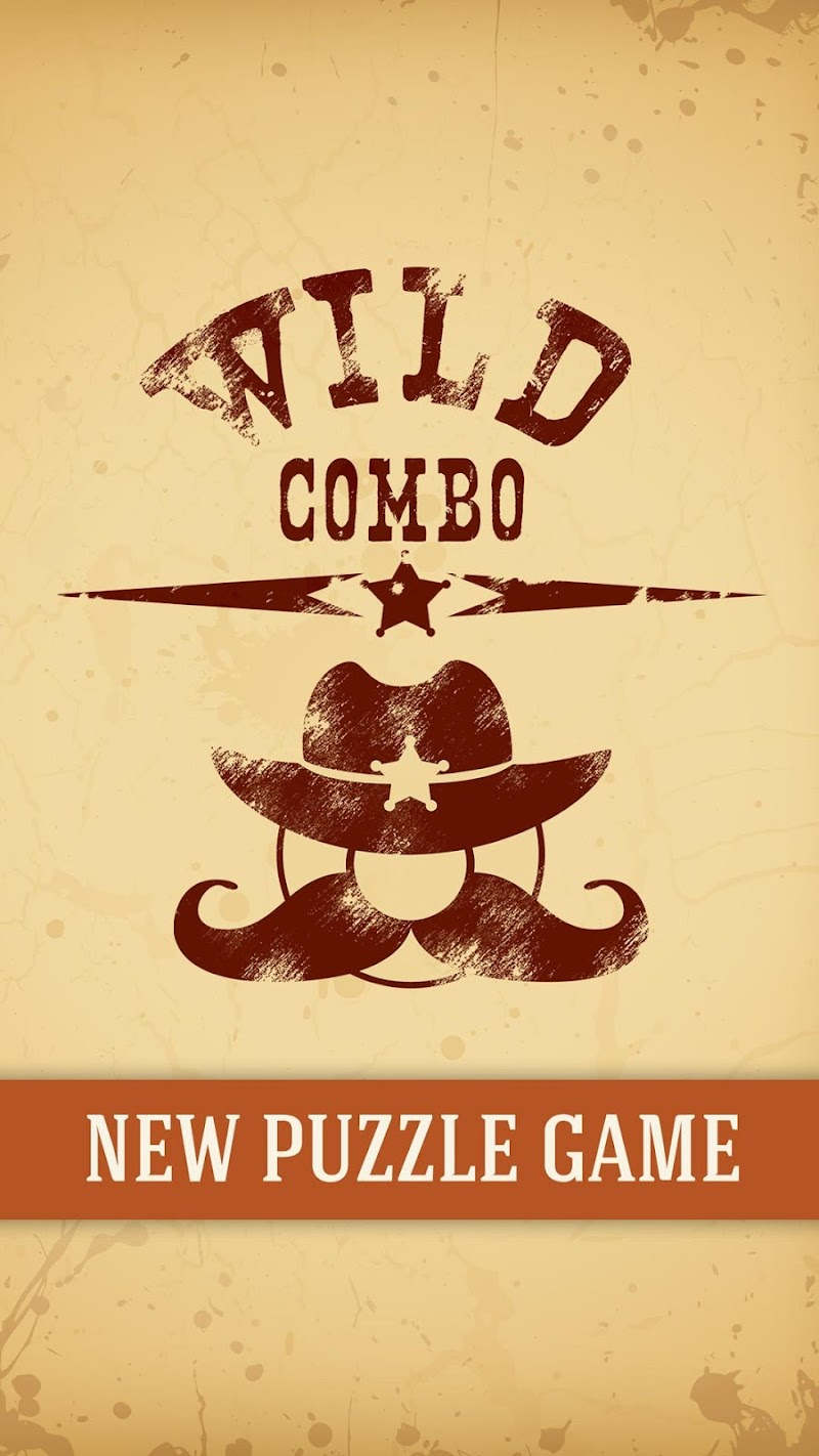 Скриншот Wild Combo: Match Color Puzzle