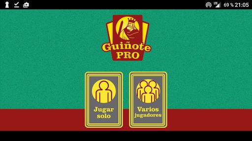 Guiu00f1otePro  screenshots 2