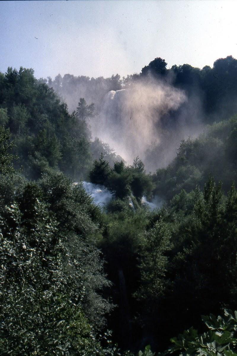 cascata delle Marmore di smpaint