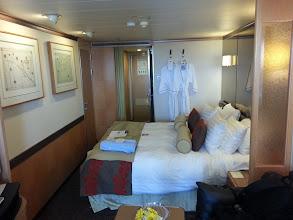 Photo: Verandah Suite 055 on ms Ryndam.