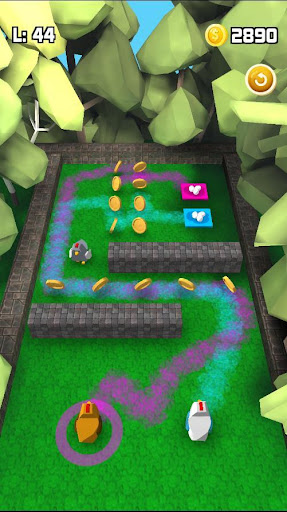 Chicken Conflict screenshot 3