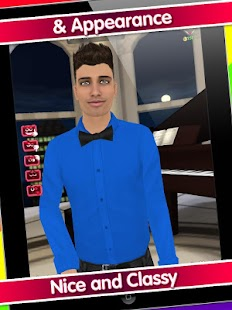 My Virtual Gay Boyfriend Free- screenshot thumbnail