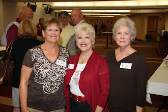 Photo: 1960-1969 Team Reunion in Talllahassee