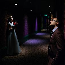 Wedding photographer Pavel Iva-Nov (Iva-Nov). Photo of 20.04.2018