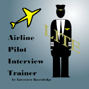 Interview Trainer Pilot Lite
