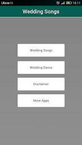 Mehndi Songs & Dance 2016 - HD screenshot 1