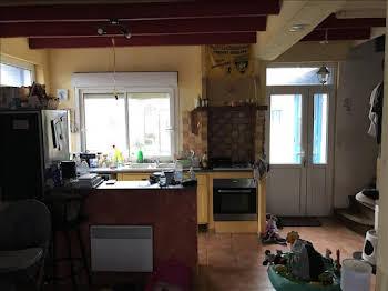 Maison 5 pièces 71 m2