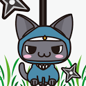 Ninja Cat Ranger icon