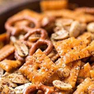 Italian Snack Food Recipes.