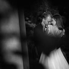 Wedding photographer Robert Zielinski (yanntorn). Photo of 17.04.2017