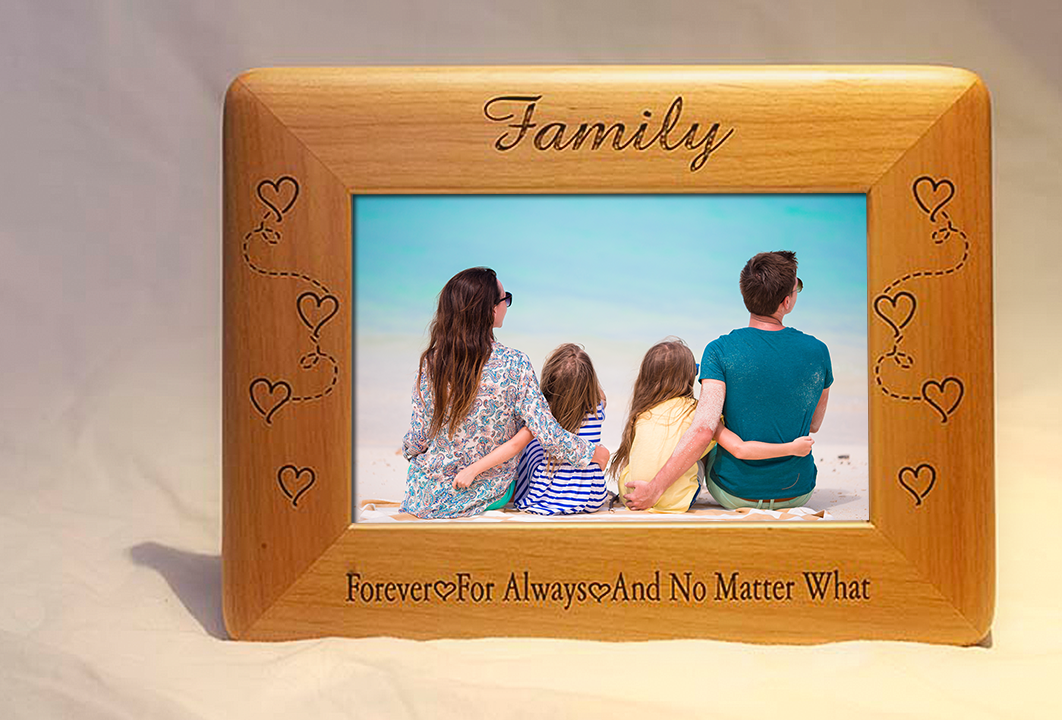 Family Photo Frames- screenshot