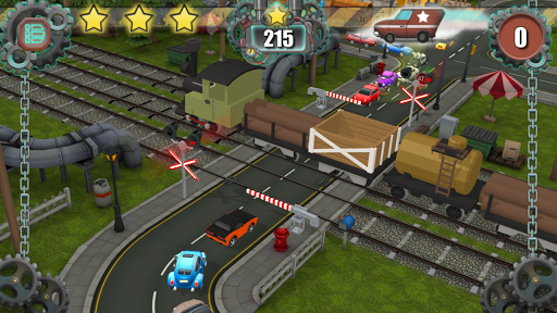 Railroad Crossing filehippodl screenshot 4