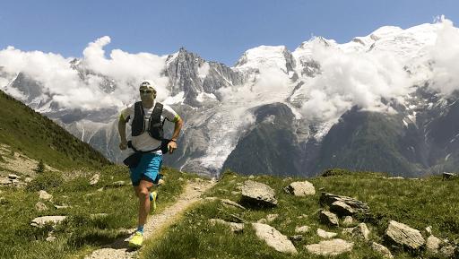 Trail de Prapoutel les 7 Laux