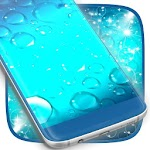 Live Wallpapers Waterfall Icon