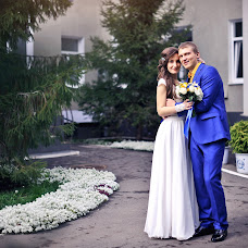 Wedding photographer Alena Grebeneva (Grebeneva56). Photo of 20.09.2015