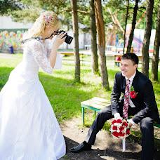 Fotógrafo de casamento Viktor Borovikov (VicBor). Foto de 10.01.2014