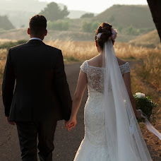 Fotografo di matrimoni Angelo Di blasi (FOTODIBLASI). Foto del 07.03.2017