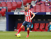 Atlético en Yannick Carrasco stuiten op beresterke doelman en moeten stilaan echt de billen dichtknijpen