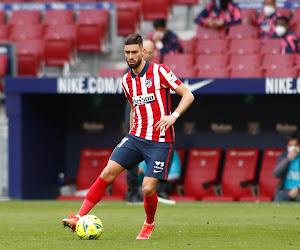 🎥 Yannick Carrasco buteur en amical avec l'Atlético Madrid