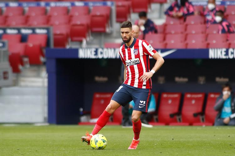 🎥 Beau joueur, Lucas Vazquez félicite Yannick Carrasco pour son petit pont