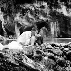 Wedding photographer Carlos Martínez (carlosmartnez). Photo of 04.06.2015