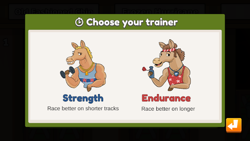 Hooves of Fire Horse Racing Game: Stable Manager 4.05 screenshots 7
