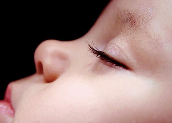 Sophie - profilo di bimba di Giovanna_Tamponi