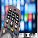 Guide Jio TV Membership APP icon