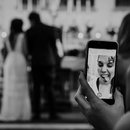 Wedding photographer Atanes Taveira (atanestaveira). Photo of 12.03.2018
