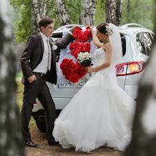 Wedding photographer Gulnara Kraynova (Kraynova). Photo of 23.08.2013