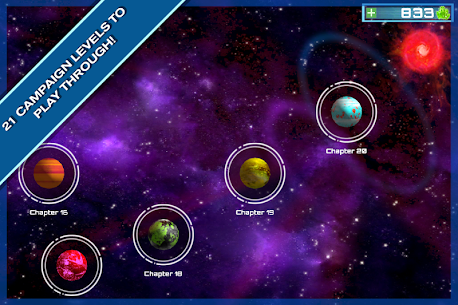 Relativity Wars : Space RTS with Science! 2.0 Mod APK (Unlimited) 2
