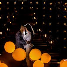 Wedding photographer Joita Lucian (lucian). Photo of 17.03.2018