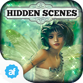 Hidden Scenes - Fairy Dreams