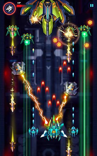 Infinity Shooting: Galaxy War 1.3.3 screenshots 13