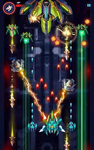 Infinity Shooting: Galaxy War 14