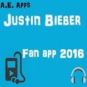 Justin Bieber Fan App icon