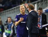 Quel serait le meilleur trio dans la défense d'Anderlecht ?