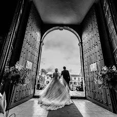 Wedding photographer Agustin Regidor (agustinregidor). Photo of 07.11.2017