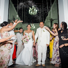 Wedding photographer Eliseo Cardenas (cheocardenas). Photo of 09.07.2017