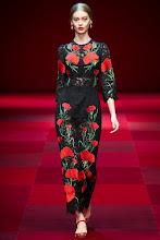 Photo: Коллекция Dolce&Gabbana весна-лето 2015.