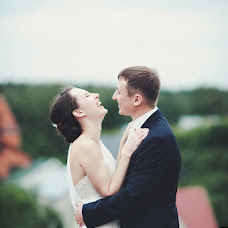 Wedding photographer Irina Shadrina (Shadrina). Photo of 21.07.2014