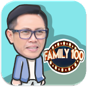 Family 100 indonesia