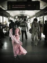 Photo: photo : New Delhi Station