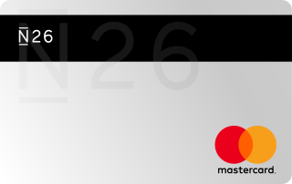 Mastercard •••• 1234
